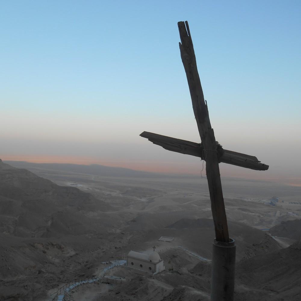 2._st antony_s monastery, eastern desert, egypt_photo by william atkinsjpg