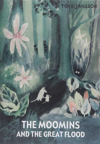 "The year 2020 marks 75 years since Finnish writer and artist Tove Jansson wrote her first story about the Moomins, ""The Moomins and the Great Flood"". This was also the last Moomin book that was translated into English, in 2005."